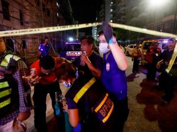 Ataque en Filipinas