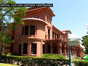Hospital de Cantoblanco