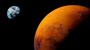 Si la vida en Marte fuera distinta a la de la Tierra, ¿la sabríamos identificar?
