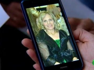 Nueva batida para encontrar a Francisca Cadenas