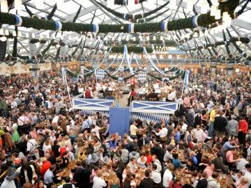 El festival alemán donde un hombre violó a un homosexual
