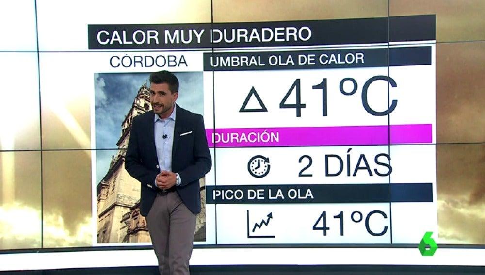 Frame 54.974928 de: España está sumergida en una ola de calor duradera con máximas de récord que se superarán en los próximos días
