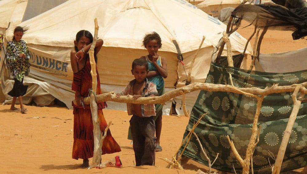 El cambio climático amenaza los métodos de supervivencia de los habitantes del Sahel