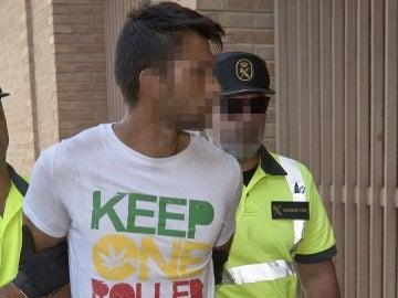 El conductor drogado que mató a un ciclista en Oliva