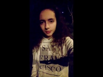 Patricia Aguilar, la joven española captada por la secta Gnosis