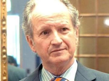 Juan María Atutxa, expresidente del Parlamento vasco