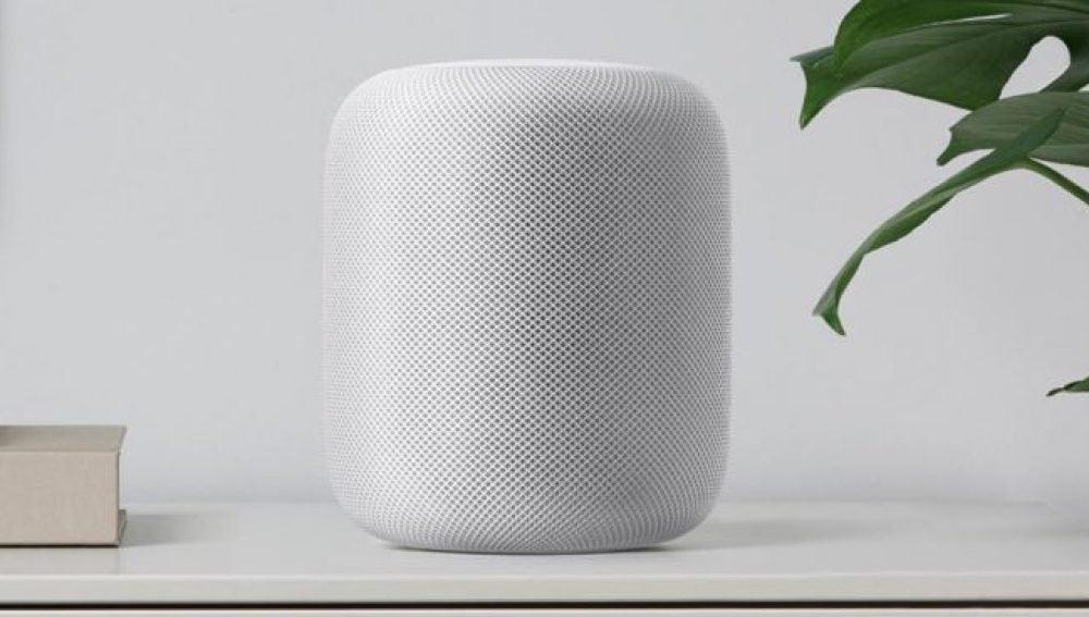 Apple estaría trabajando en un Apple TV con HomePod y cámara integrados