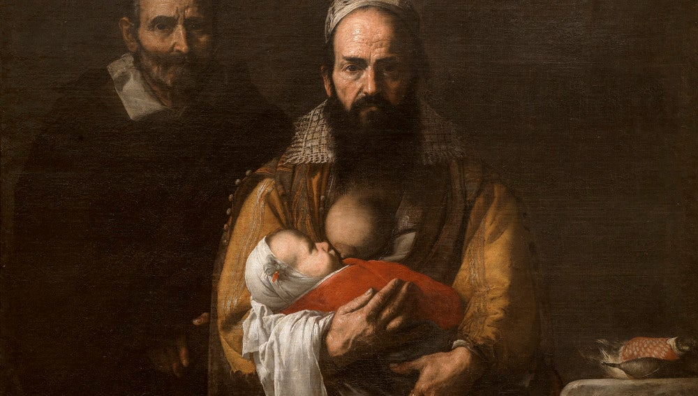 El Museo del Prado estrena 'La Mirada del otro', con motivo del World Pride