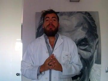 Juan, el médico 2.0