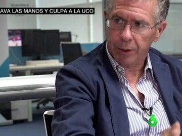 Entrevista a Francisco Granados