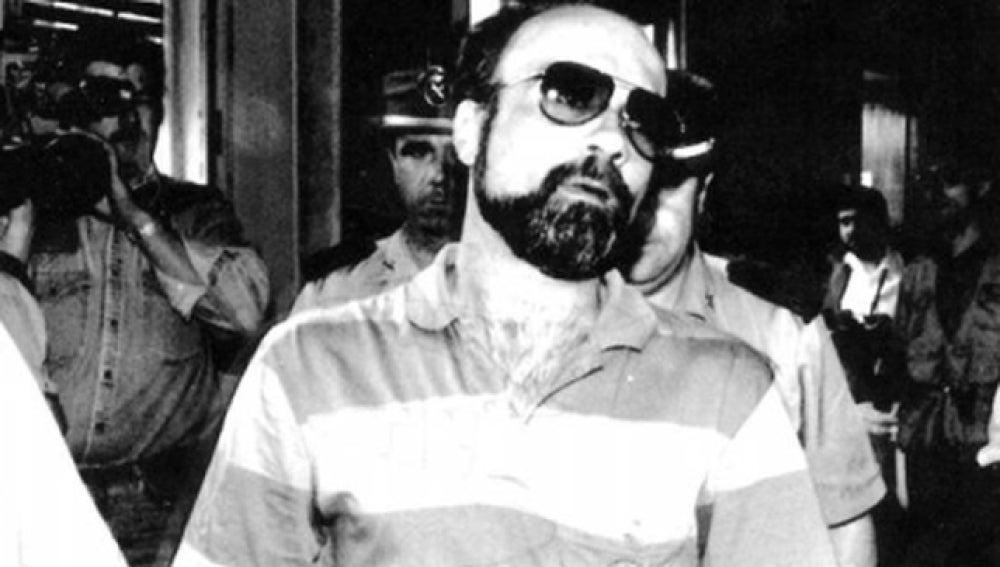 Pedro Luis Gallego, más conocido como el 'violador del ascensor'