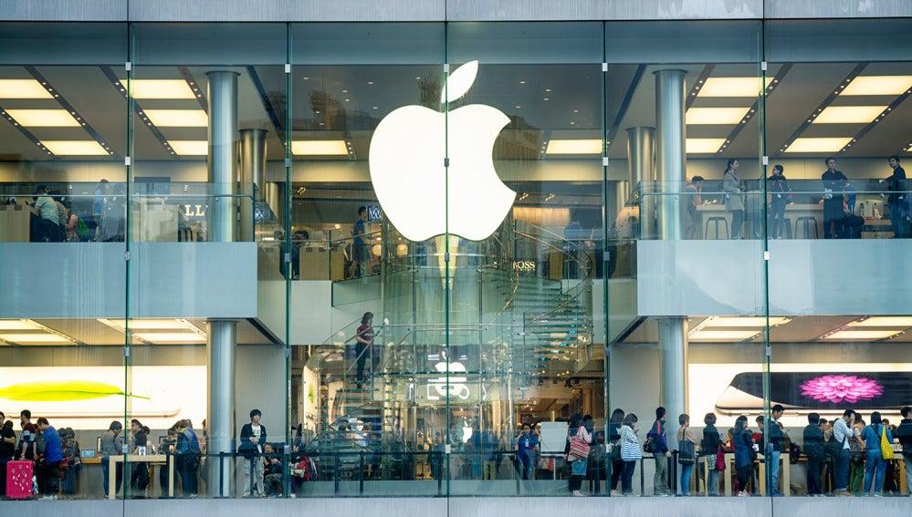 Tienda de Apple
