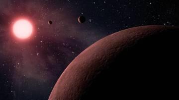 Misión Kepler