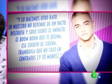 """Las incógnitas de 'Felices los cuatro' de """"Maluma Baby"""", a análisis"""