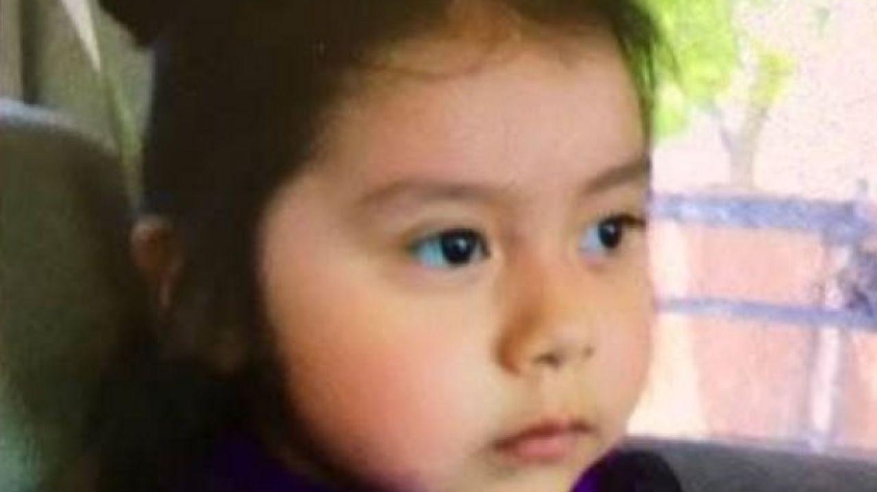La pequeña Daleyza falleció durante una visita al dentista
