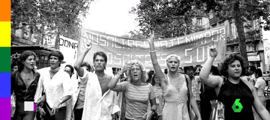 cuánto cuesta la marcha del orgullo gay en madrid