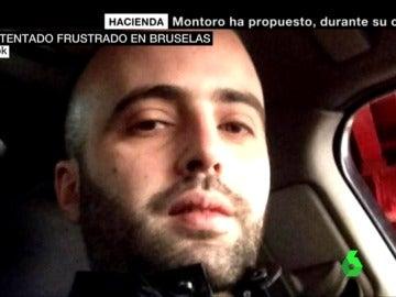 Terrorista de Bruselas