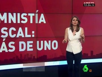 Inés García en ARV