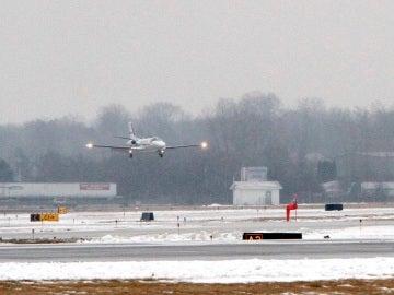 Aeropuerto Bishop International de Flint (Michigan, EEUU)