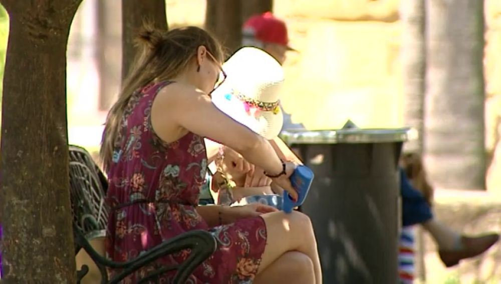 La Aemet anuncia un verano extremadamente cálido con episodios de mucho calor