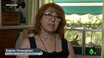 Ángeles Fernangómez