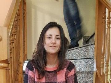 Chiara Oriolo, la joven de 15 años desaparecida en Barcelona
