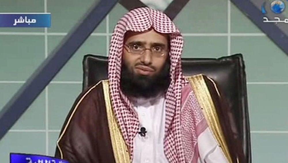 Abdelaziz Al Fawzan, jeque de Córdoba TV