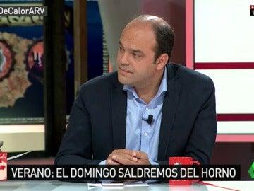 Jose Carlos Diez ARV