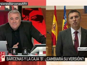 Joaquim Bosch en ARV