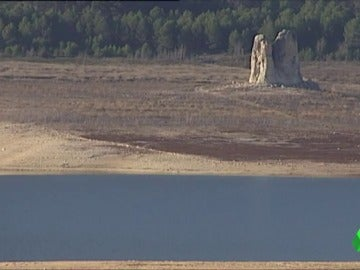España, muy cerca de vivir su peor sequía en 20 años