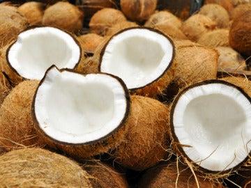 Cocos al natural (Archivo)