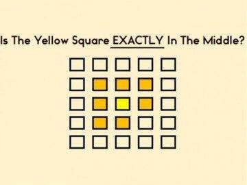 Test de inteligencia visual que arrasa en las redes