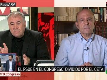José Antonio Zarzalejos en ARV