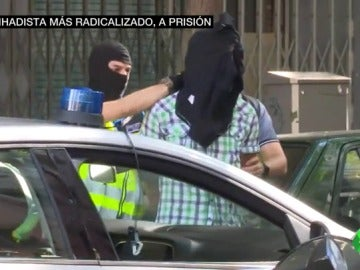 Prisión para uno de los detenidos en la operacion contra el yihadismo en Madrid