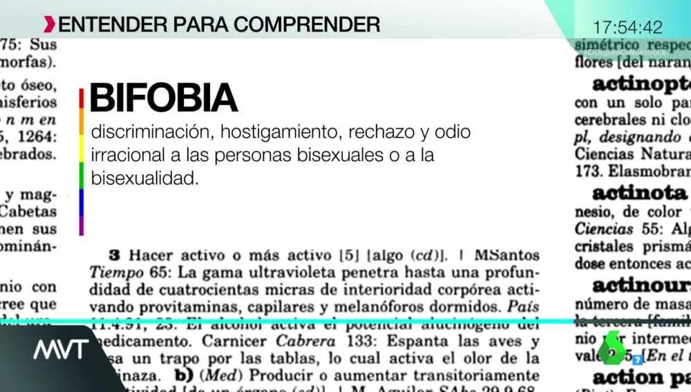 Diccionario LGTBI