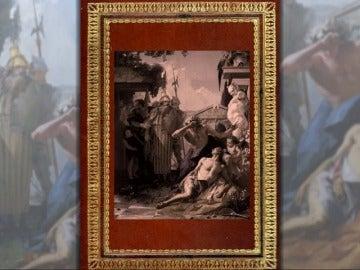 La trágica historia de amor entre Apolo y Jacinto, los primeros homosexuales de la mitología clásica