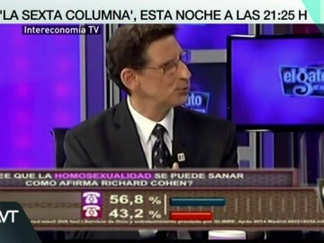 Richard Cohen en Intereconomía