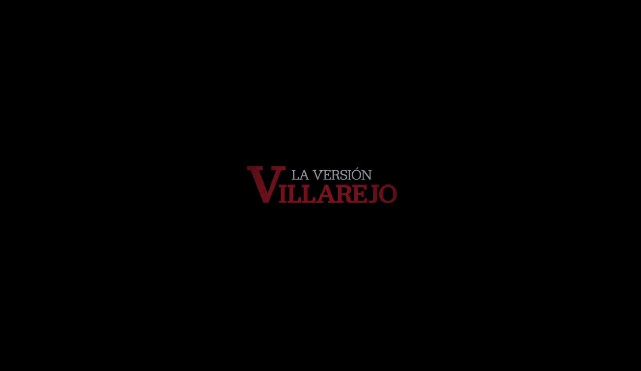 'La versión de Villarejo', en Salvados