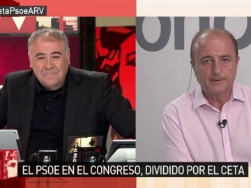 Miguel Sebastián., exministro de Industria