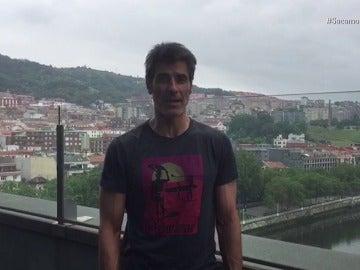 Jorge Fernández defiende el Orgullo LGTBI