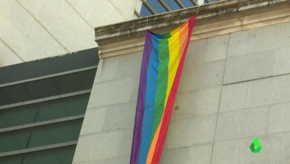 Madrid celebra el 'World Pride' desde hoy hasta el próximo dos de julio
