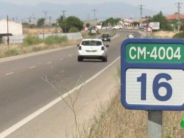 Muere un ciclista en Toledo tras ser atropellado por un conductor que se ha fugado
