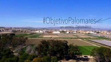 Los efectos de la contaminación en Palomares
