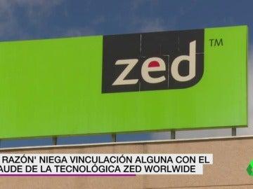 Imagen del cartel de Zed worldwide