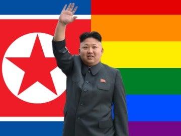 @norcoreano con el World Pride 2017