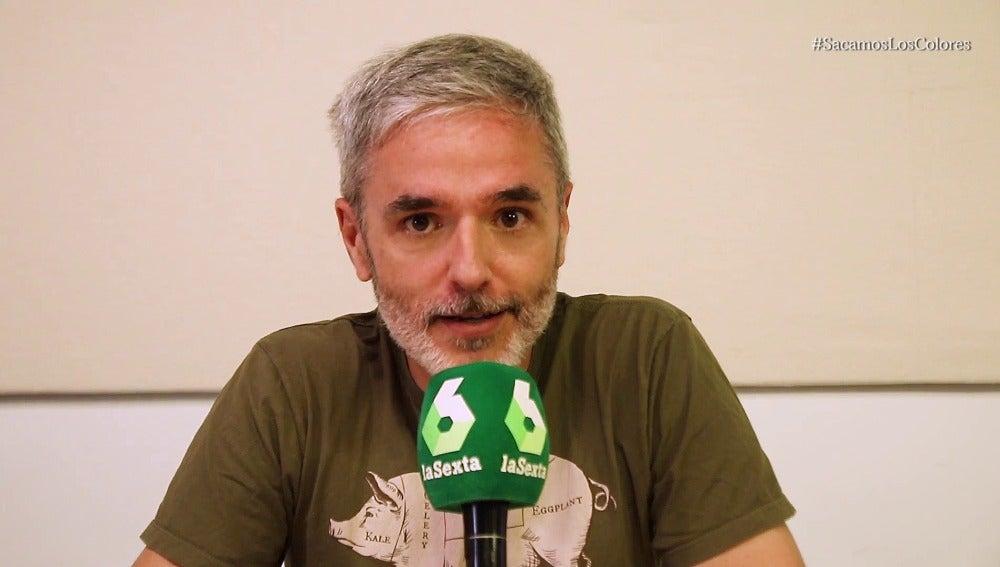 Mikel Lopez Iturriata Gay