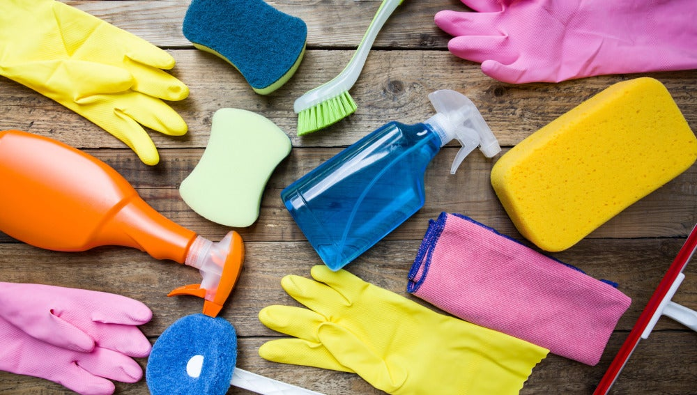 Kit de limpieza