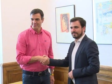 Sánchez se compromete con Unidos Podemos a facilitar la despenalización de la eutanasia en la Ley de Muerte Digna
