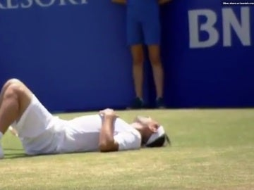 Marcos Baghdatis en el ATP de Turquía