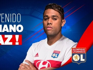 Mariano ficha por el Olympique de Lyon